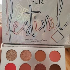 Pur festival 2.0 palette
